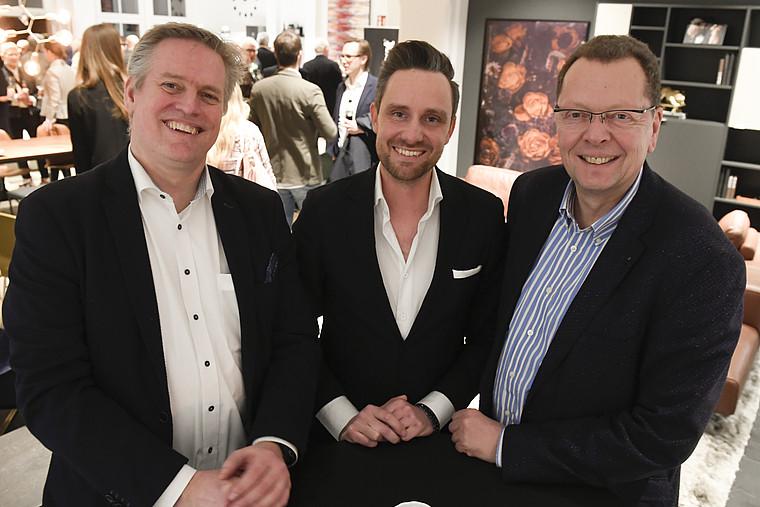 Marketing Club Owl Bielefeld 18 Feb 2019 Boconcept Marketing